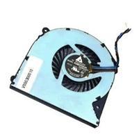Toshiba notebook reserve-onderdeel: CPU fan - Zwart, Grijs