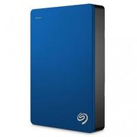 Seagate externe harde schijf: Backup Plus Backup Plus Portable - Blauw