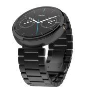 Pre-order de nieuwe Moto 360 Steel smartwatch van Motorola