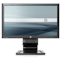 HP monitor: Compaq LA2006x - Zwart (Approved Selection Standard Refurbished)