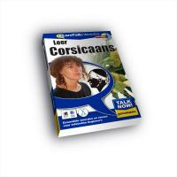 Eurotalk Talk Now! Learn Corsican