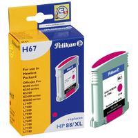 Pelikan inktcartridge: 4108159 - Magenta