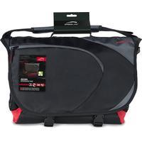 Speedlink , ASCOPA Messenger Bag Core Gaming 16.1 inch / 40,9 cm (Zwart / Rood)