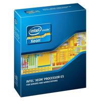 Intel processor: Xeon E5-2620V3