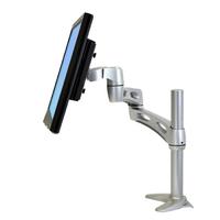Ergotron monitorarm: Extend LCD Arm