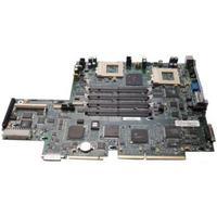 HP Motherboard Computerkast onderdeel - Zwart, Groen