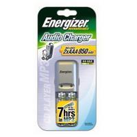 Energizer oplader: ENCHGMINI02-EU - Zilver