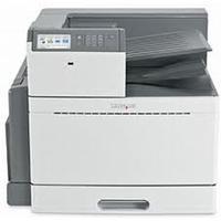 Lexmark laserprinter: C950de