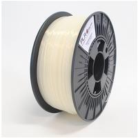 Builder 3D printing material: PLA, Transparant, 1.75mm, 1kg