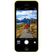 Forza Refurbished smartphone: Apple iPhone 5C Geel 16gb - 4 sterren