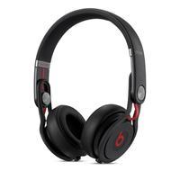 Beats by Dr. Dre headset: Beats Mixr - Zwart