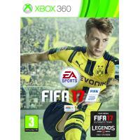 Electronic Arts FIFA 17 Xbox 360 (1026715)