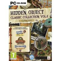 Hidden Object Classic Collection, Volume 2