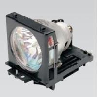 Hitachi projectielamp: Replacement Lamp DT00707
