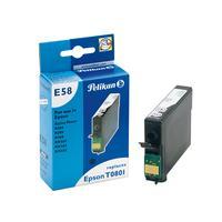 Inkcartridge T080140 black