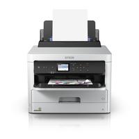 Epson WorkForce Pro WF-C5290DW Inkjet printer - Zwart,Cyaan,Geel,Magenta