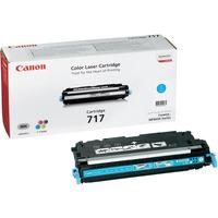 Canon toner: 717 - Cyaan