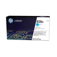 HP drum: 828A cyaan LaserJet fotogevoelige rol