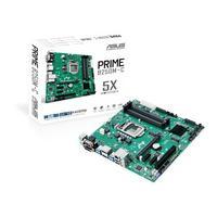 ASUS SND+GLN+U3+M2 SATA 6GB/S DDR4 IN Moederbord