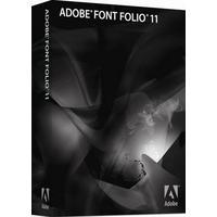 Adobe Font Folio 11.1 Fontsoftware