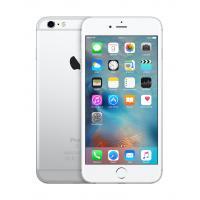 Apple smartphone: iPhone 6s Plus 128GB Silver - Zilver (Refurbished LG)