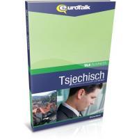 Talk Business Leer Tsjechisch - Gemiddeld / Gevorderd