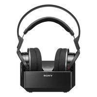 Sony koptelefoon: MDR-RF855RK - Zwart