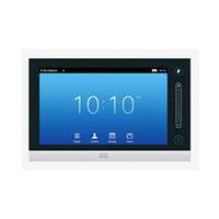 """Cisco TelePresence Touch 8"""" touchscreen monitor - Zwart, Grijs"""