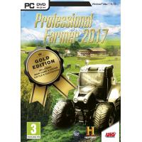 UIG Entertainment game: Professional Farmer 2017 (Gold Edition)  PC