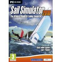 Iceberg Interactive game: Sail Simulator 2010