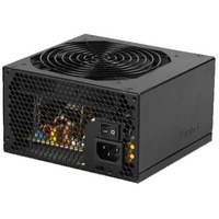 Antec power supply unit: VP700P - Zwart