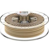 Formfutura 3D printing material: EasyWood - Pine (1.75mm, 500 gram) - Beige