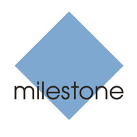 Milestone Srl XProtect Corporate Software licentie