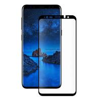Eiger screen protector: GLASS - Zwart, Transparant