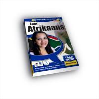 Eurotalk Talk Now! Learn Afrikaans