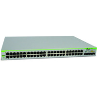 Allied Telesis switch: AT-GS950/48-50 - Grijs