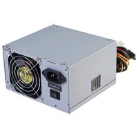 Seasonic SS-600ES 3U Power supply unit - Roestvrijstaal