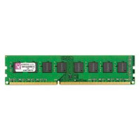 Kingston Technology RAM-geheugen: ValueRAM 4GB DDR3-1333