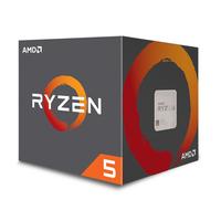 AMD processor: 5 1600