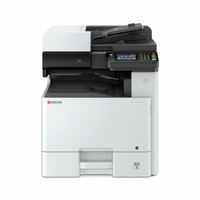 Hoge korting op KYOCERA ECOSYS A3 multifunctionals