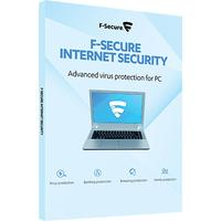 F-SECURE software: Internet Security