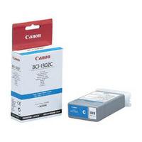 Canon inktcartridge: BCI-1302C - Cyaan