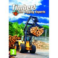 UIG Entertainment game: TIMBER - The Logging Experts  PC