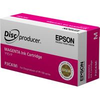 Epson Ink Cartridge, Magenta