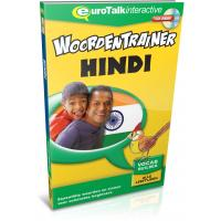 Woordentrainer Hindi