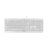 Cherry toetsenbord: KC 1000 - Grijs, QWERTY