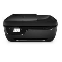 HP OfficeJet 3833 Multifunctional - Zwart, Cyaan, Magenta, Geel