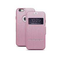Moshi SenseCover Mobile phone case - Roze