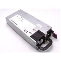 Hewlett Packard Enterprise power supply unit: 750W Redundant Power Supply for HP DL180/185 Refurbished - Zwart, Zilver .....
