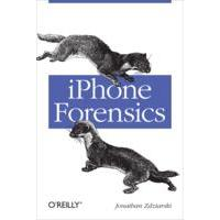 O'Reilly product: iPhone Forensics - EPUB formaat